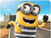 Download Minion Rush Despicable Me MOD APK 5.0.0g Free Shopping
