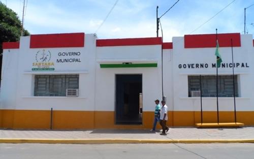 Justiça afasta secretários e procurador-geral de Santana do Cariri