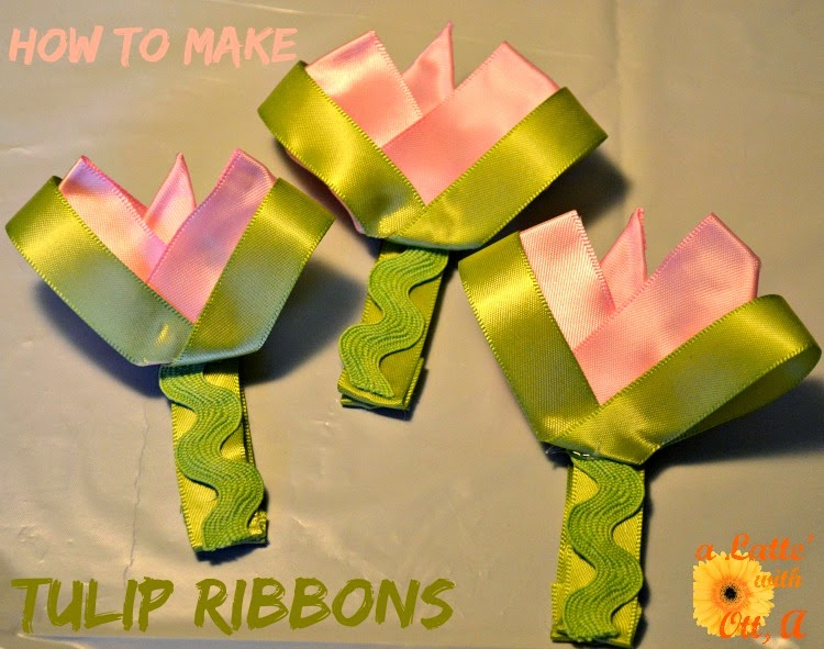 Ribbon, How To Make Hair Bows ???? DIY #243 My Little Pony Stacked ... | 591x750