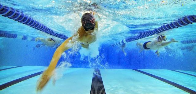 Manfaat Berenang Untuk Kesehatan Dan Tubuh