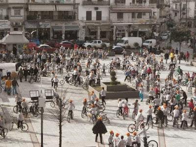 Ηγουμενίτσα: Ποδηλατοδρομία με αφορμή την Παγκόσμια Ημέρα ευαισθητοποίησης για τον καρκίνο της παιδικής ηλικίας