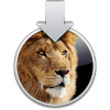 Official Icon of OSX Lion