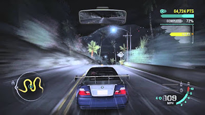 Need For Speed Carbon Mac Torrent