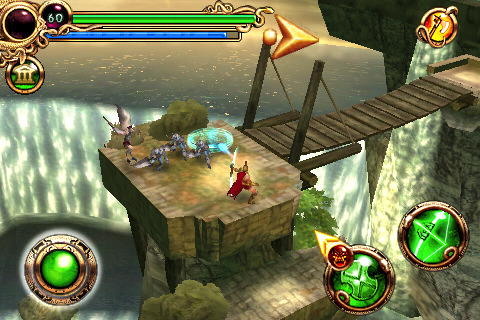 Free mobile downloads: symbian games