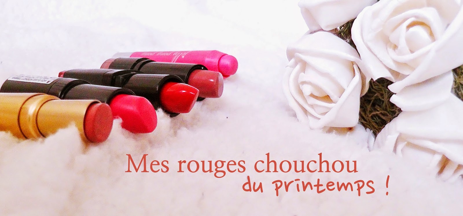 rouges-a-levres-printemps