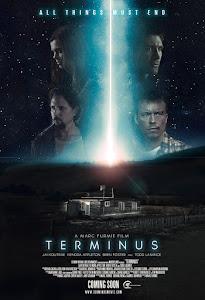 Terminus Poster