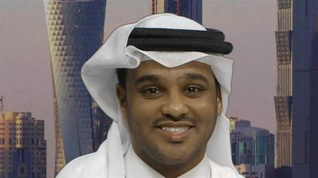 Kuwait slaps blogger Abdullah Mohammed al-Saleh who insulted Saudi Arabia with ten-year sentence