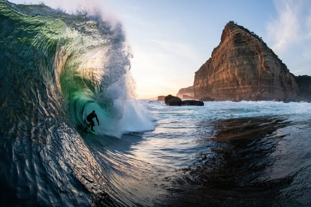 Nikon surf Fotografíay awards 03