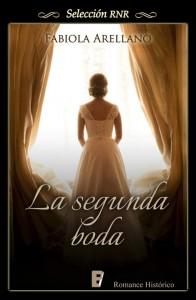 Portada del libro La segunda boda de Fabiola Arellano
