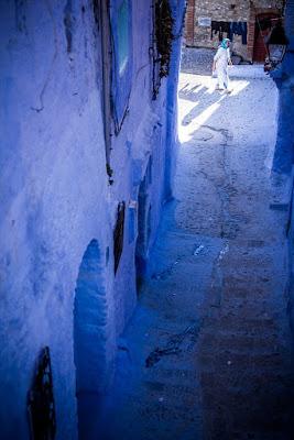 Un paseo por Chaouen, la Perla Azul...