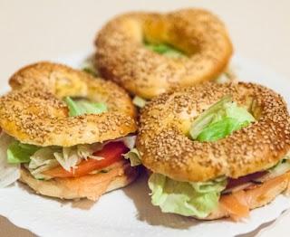 Baltic Sandwich