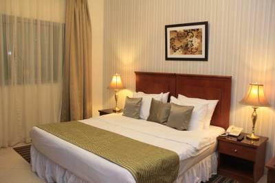 ليجاسي للشقق الفندقية