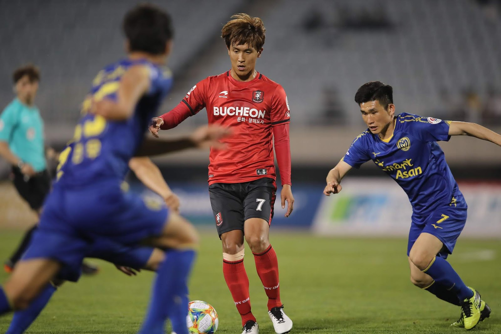 K League 2 Preview: Bucheon FC 1995 vs Busan IPark