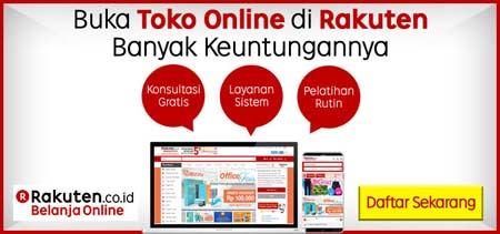 Nomor Call Center CS Rakuten Indonesia