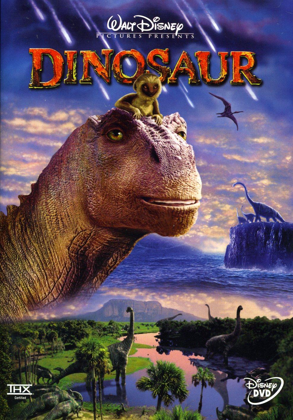 Disney Family Fun Days: Disney's Dinosaur - March 1, 2013