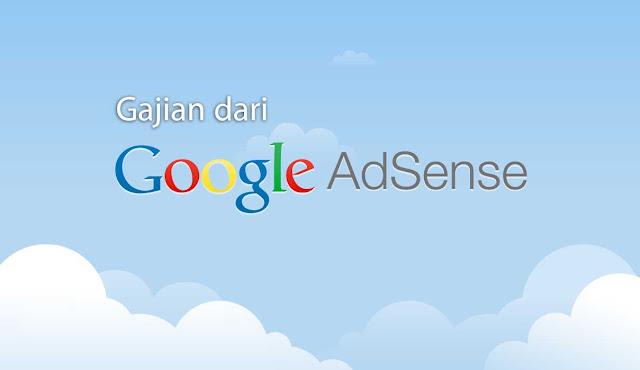 Gajian Google Adsense Tanggal 21 Akhirnya Cair Juga