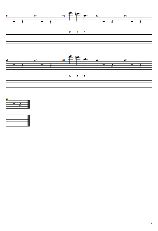 Walk On Tabs U2 - How To Play Walk On On Guitar Tabs & Sheet Online