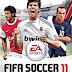 FIFA Soccer 11 (PSP)