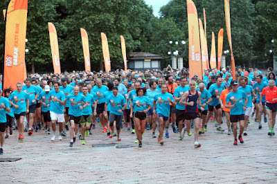 RDS Breakfast Run Milano
