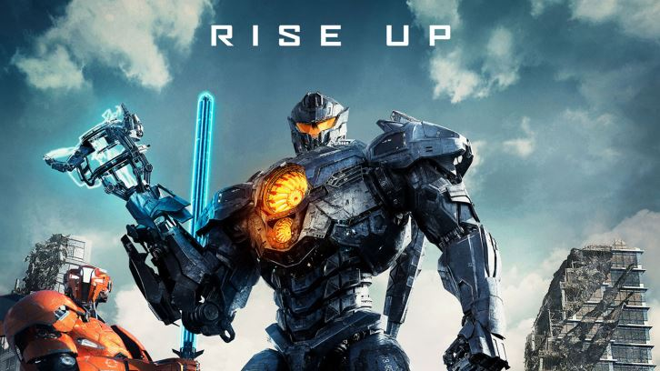 MOVIES: Pacific Rim : Uprising - Open Discussion Thread and Poll