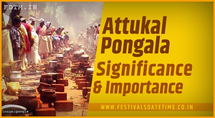 Attukal Pongala, Malayalam Festival: Know The Religious Belief and Significance