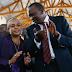 Kenya Legalisasi Poligami