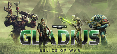 Warhammer 40000 Gladius Relics of War Fortification Pack-CODEX
