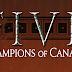 طريقة تحميل لعبة Five Champions of Canaan