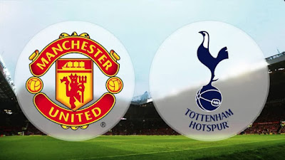 Live Streaming Manchester United vs Tottenham Hotspur EPL 28 Ogos 2018