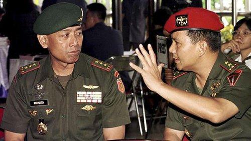 Soal Kabar Kerusuhan Besar Saat Pilpres, Ini Komentar Wiranto
