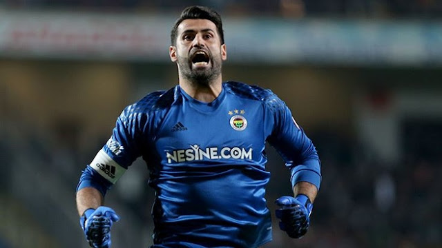 Volkan Demirel 1+1 Fenerbahçe'de