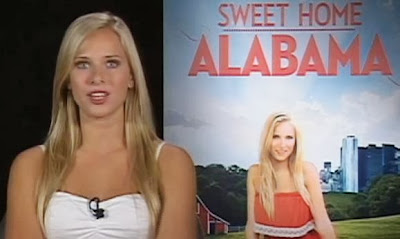 Alabama dating show