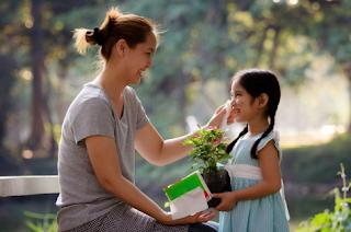 10 Tips Mendidik Anak Yang Baik