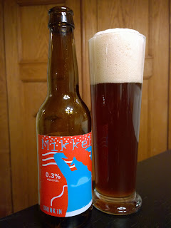 Drink'in the Snow fra Mikkeller
