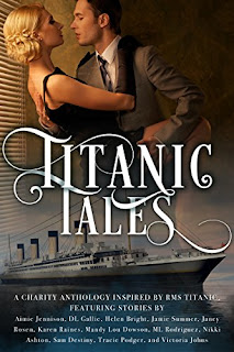 https://www.amazon.com/Titanic-Tales-Charity-Anthology-inspired-ebook/dp/B079YXYCFC/ref=sr_1_23?s=books&ie=UTF8&qid=1524337385&sr=1-23&keywords=Tracie+Podger