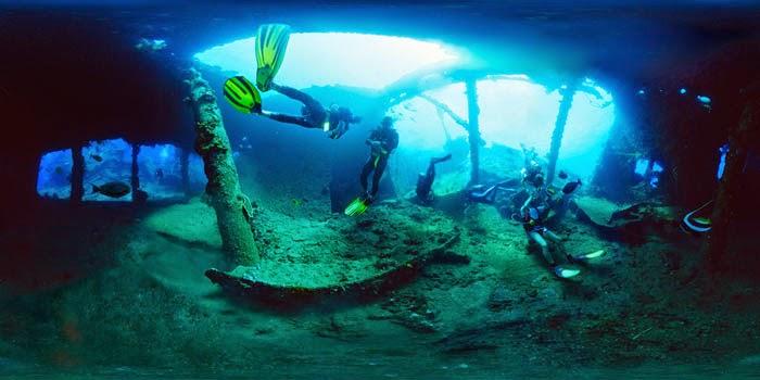 tulamben bali -inilah 5 Wisata Bawah Laut Indonesia Terpopuler yang harus Anda kunjungi.