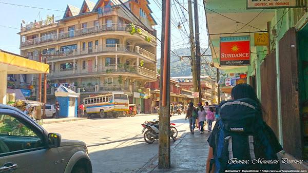 Bontoc - Sagada Travel Guide - Schadow1 Expeditions