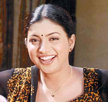 Actress Roja to perform an item number   Hindi Tamil Malayalam