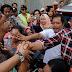 Galang Dana Kampanye, Tiket 'Dinner with Ahok' Dijual Hingga Rp 40 Juta