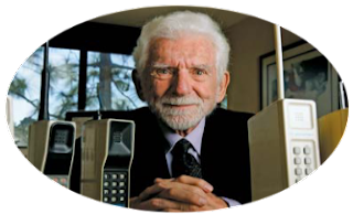 Mobile Motorola John F. Mitchell