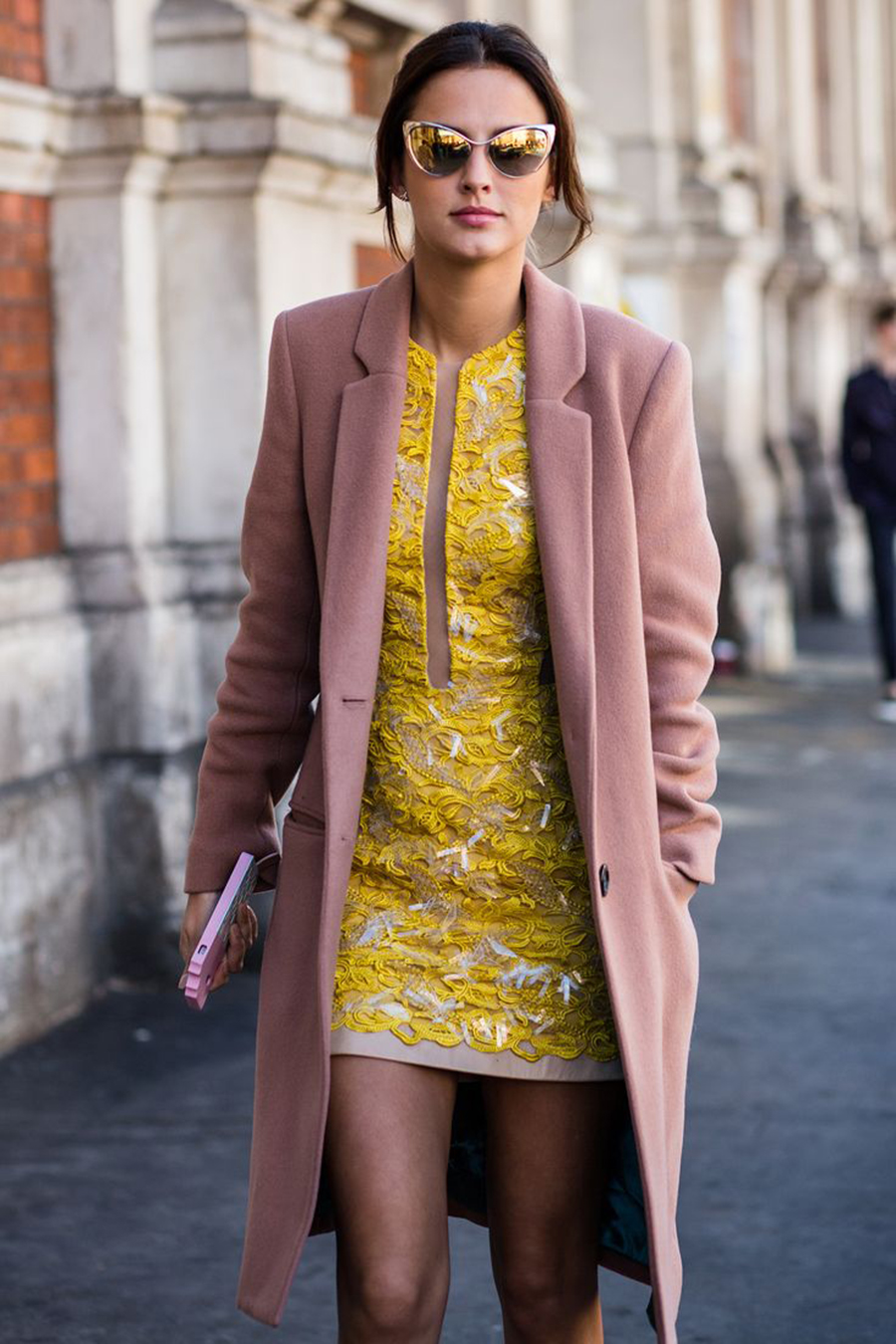 Trend Report | Pink + Yellow