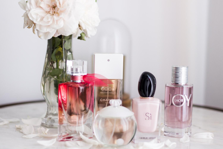 5 perfumes para a mãe