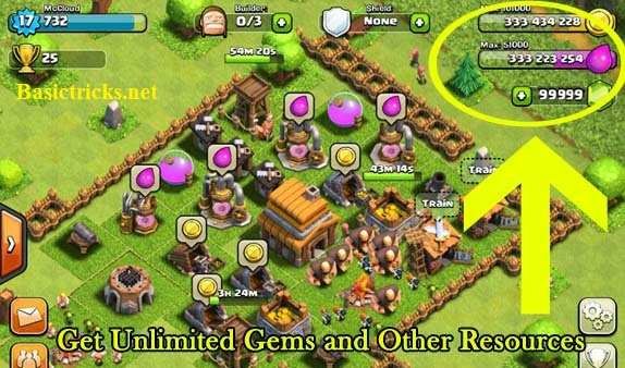 clash-of-clans-gem-generator-no-survey-no-password