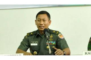 Kapuspen TNI: 2 Tentara AS Diduga Penyusup Diserahkan ke Kedubes
