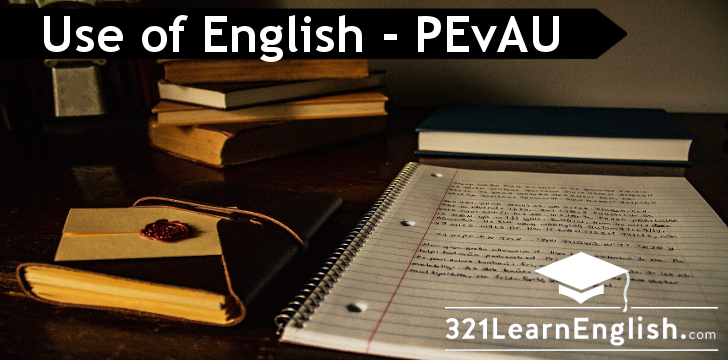"Use of English - PEvAU - EvAU - PAU - EBAU - Selectividad Andalucía - Join the following sentences using an appropriate linker. Don't use ""and"", ""but"" or ""because"". - Free printable worksheets with key - www.321LearnEnglish.com"