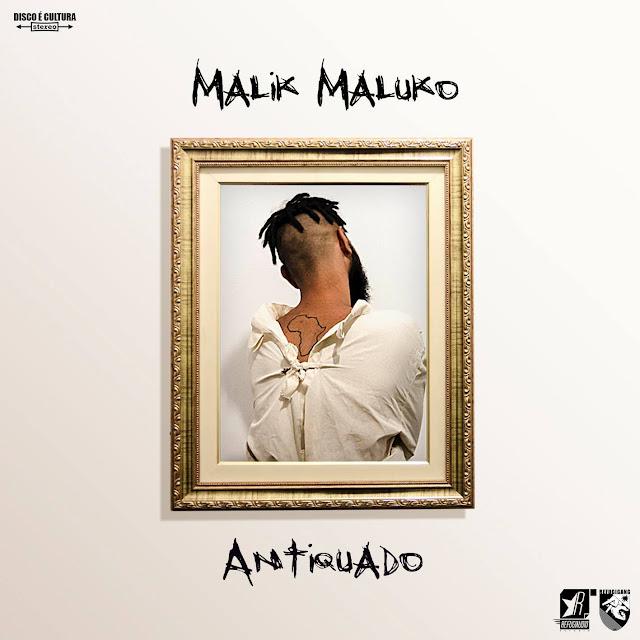 """O rapper Malik Maluko lança o clipe """"Olho Mágico"""""""