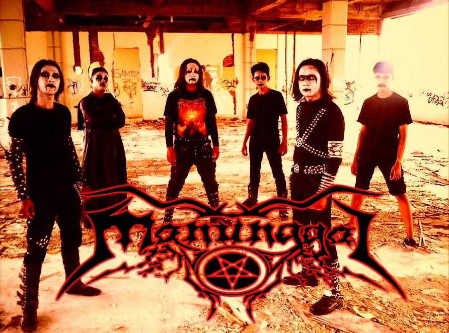 Lagu Black Metal Mp3
