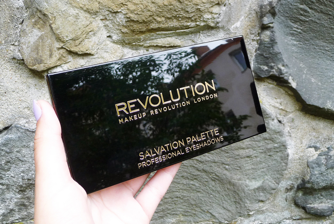 paletka makeup revolution london girl panic recenze