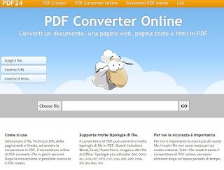 Sito PDF24