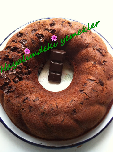 Cacao Noir Chocolate Cake recette, Comment puis-je imagine brownie